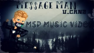 Message Man - MSP VERSION
