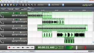 Mixcraft Song #13: Reggae, (Without Vocals)