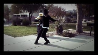 NO SHE DIDN'T - ERIC BELLINGER (DANCE COVER)