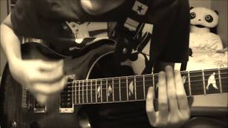 Switchfoot Afterlife Guitar Cover