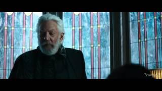 Az Éhezők Viadala: Futótűz /The Hunger Games: Catching Fire/ előzetes /Trailer/