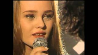 Dave Stewart & Vanessa Paradis - Walk On The Wild Side