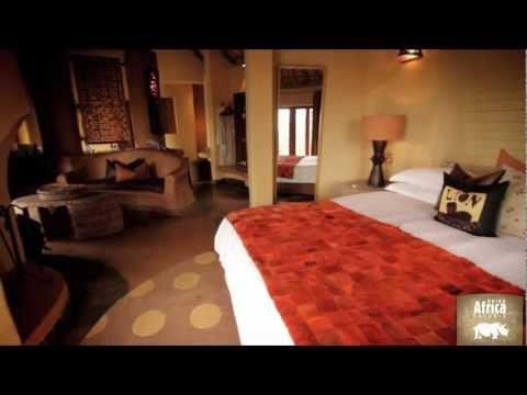 Experience Madikwe Safari Lodge | Rhino Africa