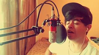Para Ser Sincero Christian Nava - Cover