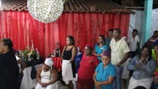 TV LAPA DIGITAL FESTA MARIA DA FAVELA TERREIRO DELA VEIGA BOM JESUS DA LAPA 09 07 16 4