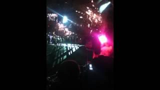 Nitro Circus Live Intro Melbourne 26/5/2012
