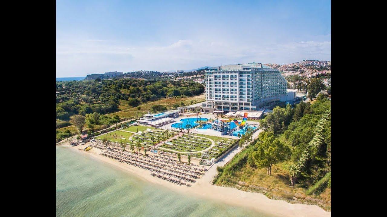 Hotel Seven Seas Sealight Elite Turcia (3 / 22)