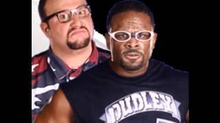 WWE Dudley Boyz Theme