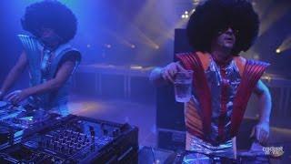 DueZe & Maddust feat. Disco Dice - Wir tanzen weiter (live @ Stadtfest Dresden)
