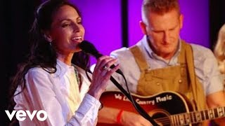 Joey+Rory - I Surrender All (Live)