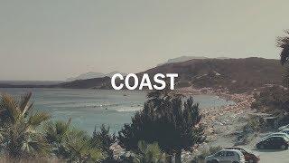 FREE Chill Guitar Hip Hop Beat / Coast (Prod. Syndrome)