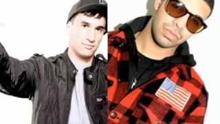 Drake The Dream Shut It Down Remix - BADI