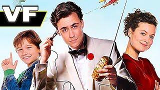 MASTER SPY Bande Annonce VF ✩ Comédie Familiale (2017)