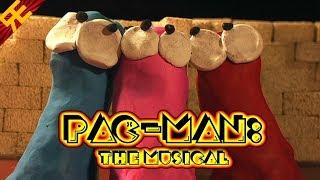 PAC-MAN THE MUSICAL: A Pacapella Song [by Random Encounters]