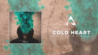 Cold Heart - Instrumental Trap ( Alka produce )