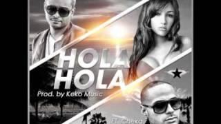 Hola Hola   Juno The Hitmaker Ft  Cheka Original  REGGAETON 2011    DALE ME GUSTA   YouTube