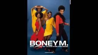 Boney M   Rasputin  remix 2016