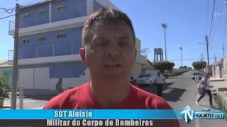 SGT Aloísio