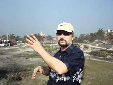Mix Novozhilov's Message from Nepal. Vol. 1