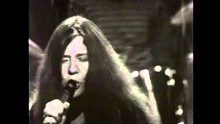 Janis Joplin - Piece of My Heart (live Gröna Lund 1969)