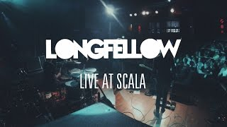 Longfellow - Where I Belong (Live at Scala) // Simon Treasure