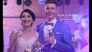 Ada & Patryk - wedding trailer
