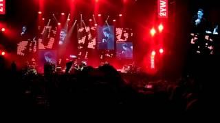 Męskie Granie 17.07.2016 live koniec koncertu Wataha! :) Podsiadło feat Organek HD