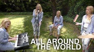 ATC - Around The World (Cover by Masha)