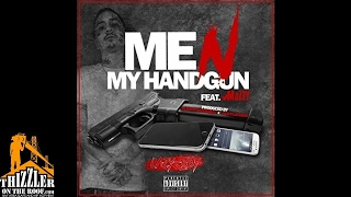 Lazy Boy ft. Mozzy - Me N' My Handgun [Prod. SlimmyOnTheBeat, Lucky Luciano] [Thizzler.com Exclusive