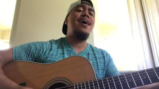 "Glenn of Maoli ""Blue Ain't Your Color"" by Keith Urban Cover"