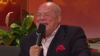 Don Rickles and Jerry Lewis (2003) - MDA Telethon