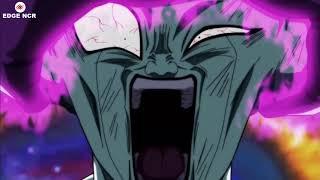 Toppo Hakaishin Power vs Freezer theme song   Dragon Ball Super  (Version Freezer)