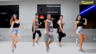 Coreografia dá música olha a explosão MC kevinho.