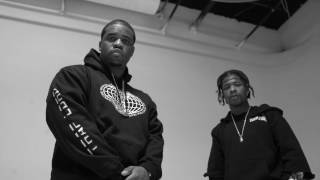 "ASAP Ferg feat. Lil Uzi & Marty Baller ""Uzi Gang"""
