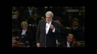 "Plácido Domingo -  ""El Sueño Imposible"" (The Impossible Dream)"