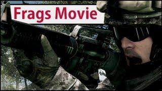 [84] Battlefield 3 - Première Frags Movie - Vous en voulez encore ?!