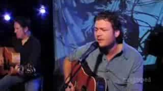 Blake Shelton - Don't Make Me (Stripped)
