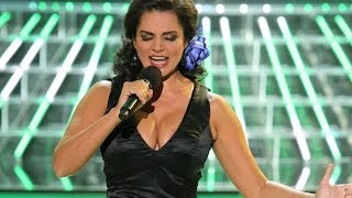 Tu cara me suena - Sylvia Pantoja imita a María del Monte