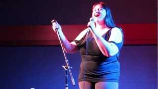 Coby Talent: Katie Gunther: Reflection (Mulan cover)