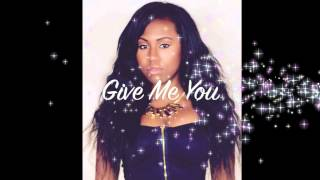 Taylor Coleman -Give Me You Cover