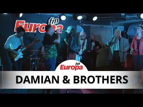 Damian & Brothers - Hopai Diri diri (LIVE in Desteptarea)