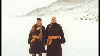 Good Conversation podcast, Episode 1: Jack Weatherford, man who fell in love with Mongolia width=