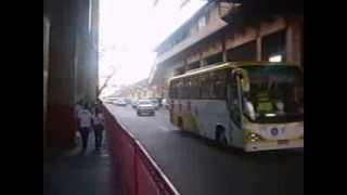 Manila - Busy street - Walking - Happy Tour Switzerland