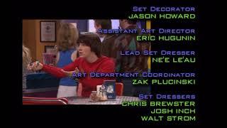 Drake & Josh Inn End Credits