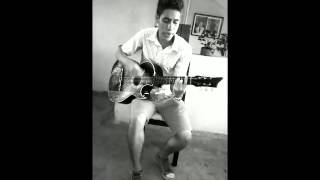 Giordin Sanchez - Hoja en blanco (Cover)