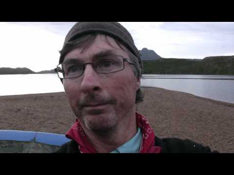 Scotland Canoe Trip – part 4