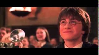 Harry Potter Clapping Scene