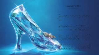 Lavender's Blue (Cinderella 2015) piano