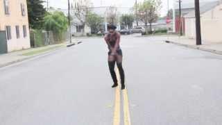 P-Square Alingo Dance