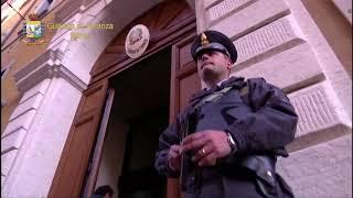 GDF: IN ITALIA SOTTRATTI 18 MLD ALLA CRIMINALITA'